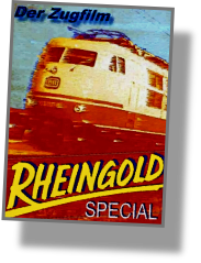 VISUALFilm - Rheingold Special