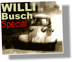 VISUALFilm - Willi Busch Special